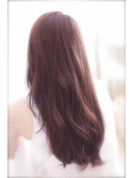 【FORTE 銀座】後ろ美人カラー 潤い髪で上品に♪