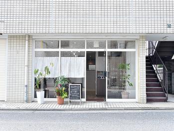 ヘアルーム アルモ(hair room ALMO)(神奈川県横須賀市/美容室)