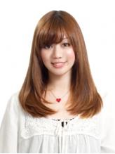 超保湿のトリートメントカラーで髪への負担も最小限◎《Arrows Nagano》できらめく美艶髪に…☆
