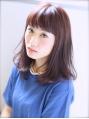 <HAIRLOGY>ツヤツヤ上品セミディ by早川