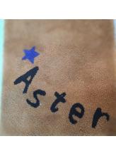 ヘアーデザイン アステール(Hair Design Aster)