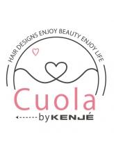 クオーラ(Cuola by KENJE)