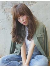 【valletta】思わず触れたくなるブルーウェーブ☆ バレッタ.28