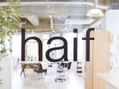 ハイフ(haif)