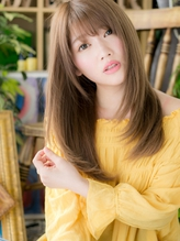 *+COVER HAIR+*…色っぽかわいい♪ハニーヘアa 小悪魔.35