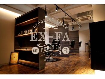 エクファ フォー メン(EX-FA FOR MEN)(滋賀県大津市/美容室)