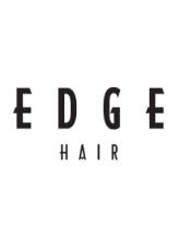 エッジヘアー(EDGE HAIR)