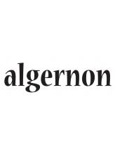 アルジャーノン(algernon)