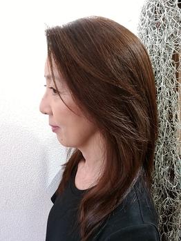 ヘアーアンドメイクアップ クリーク(Hair&Makeup CREEK)
