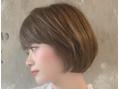 ヘアスペース ココ 渋谷(hair space COCO)