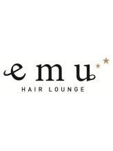 ヘアラウンジ エミュー(HAIR LOUNGE emu)