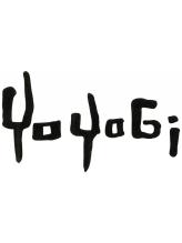 カッティングアンドカール ヨヨギ(cutting&curl YoYoGi)