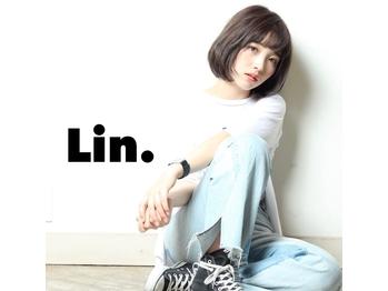 Lin.(熊本県熊本市/美容室)