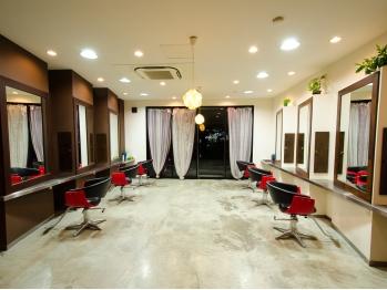 ヘアサロン ナディア(Hair salon nadia)