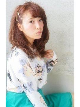☆ヘアピンアレンジ☆【olive for hair】03-6914-0898
