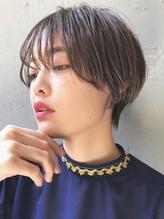 【studio noll佐田】ハンサムショート.37