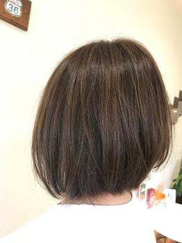 ヘアーデザインクローバー(Hair Design clover)