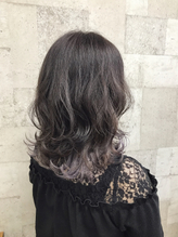 インナーcolor × lavender ☆.39