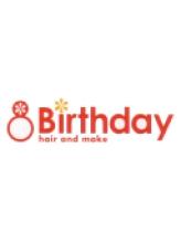 バースディ ザスクエア店(Birthday)