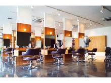 サロンズヘアー 西条中央店(SALONS HAIR)の詳細を見る