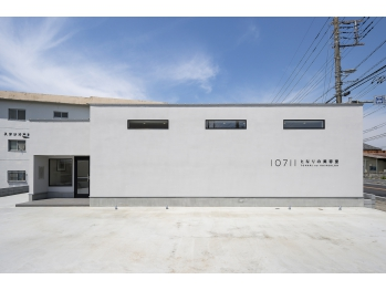 10711 となりの美容室(栃木県足利市/美容室)