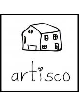 アルティスコ(artisco)