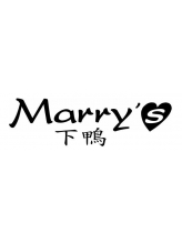 マリィズ下鴨(Marry's)