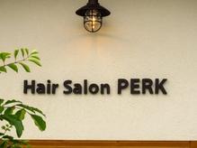 ヘアサロンパーク(Hair Salon PERK)