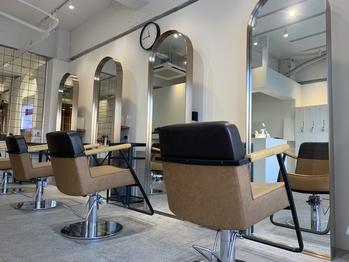 グルック ヘアリラクゼーション 玉出店(Gluck Hair Relaxation)(大阪府大阪市住之江区/美容室)