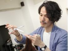 """""""トレンド×個性×自分らしさ""""をカットで表現してくれる【Original Hair Design】☆再現性の高さも◎"""