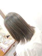 まとまらない髪がまとまるようになったよー♪.17