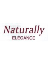 ナチュラリーエレガンス(Naturally ELEGANCE)