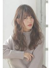 【Aura】外国人風カラー☆ベージュ3Dカラー.22