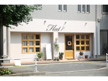 フラット(flat)(東京都昭島市/美容室)
