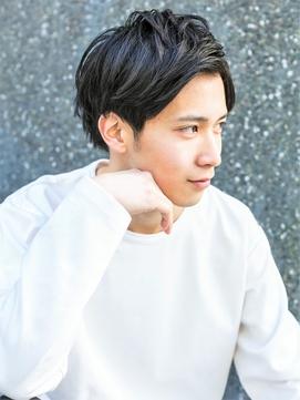 2019年秋メンズ完全版】佐藤健のヘアスタイル・ヘアアレンジ