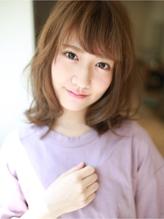 ☆似合わせ美カールヘア☆ .39