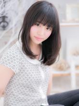 黒髪の☆清純派ストレートc 清純.31