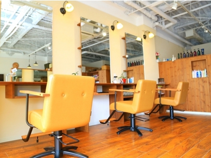 ゼペットヘアデザイン(ZEPPETTO Hair Design) image