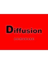 ディフュージョン(Diffusion)