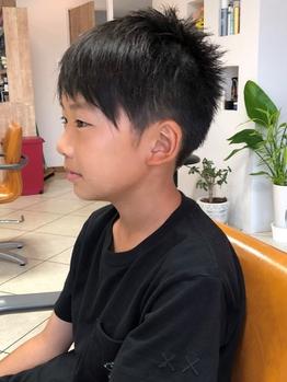 レゴヘアー(LEGO HAIR)