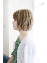 吉祥寺徒歩3分/美髪とろみ/モードワンカール/ギブソンタック/276 Oggi.53