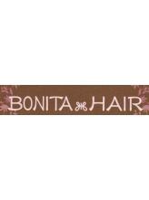 ボニータヘアー(BONITA HAIR)