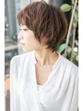 ハンサムなヘルシーショートで透け感を【Belead恵比寿】関田大輔.51