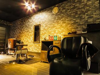バーバー70(barber70.)(広島県広島市安佐北区/美容室)