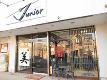 ジュニア HAIR FACTORY Juniorの詳細を見る