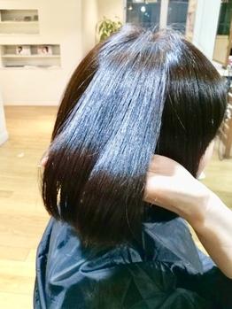 マグヘアー(mag hair)