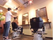 クラッキ ヘアークリエイション(CRAQUE hair creation)