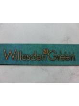 ウィレスデングリーン(Willesden Green)