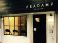 ヘッドアンプ ヘアグラフ(HEADAMP hairgraph)