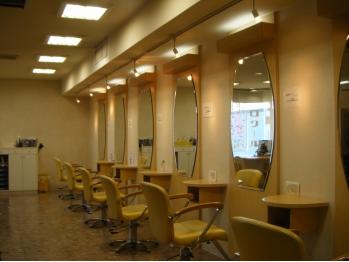 ロワール美容室